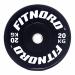 Painopaketti 140 kg Bumper Plate