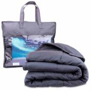 Tyngdtäcke 11 kg, Mikrofiber, Polar Night (150x200 cm)