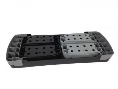 Stepbräda, Aerobic Step Compact, Tunturi