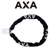 AXA Clinch+ Kedjelås 6/85cm, svart