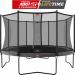 BERG Champion Regular 380 + Comfort-skyddsnät