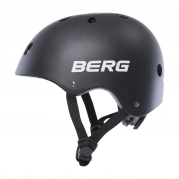 BERG Barncykelhjälm - Small 48-52 cm