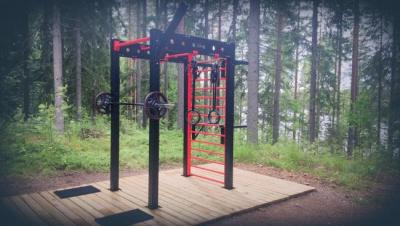 Crosstraining Cage, Gymstick