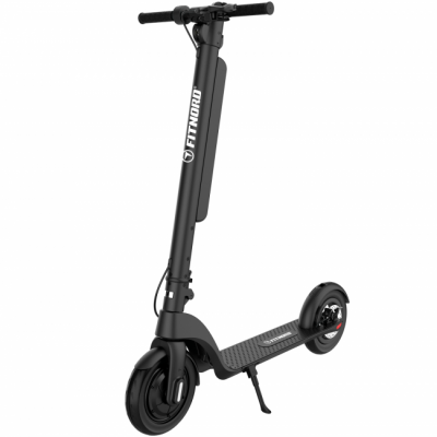 FitNord Reach Elscooter (474 Wh batteri)