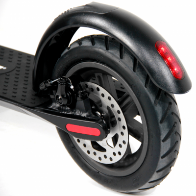 FitNord Swift Elscooter (180Wh batteri)