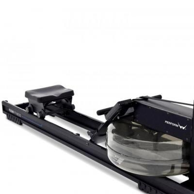 Flow Fitness Perform W7i Roddmaskin med vattenmotstånd