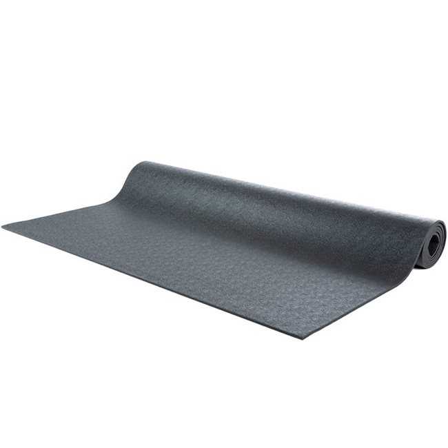 Gymstick Skyddsmatta för träningsmaskiner, 200 x 100 x 0,6 cm