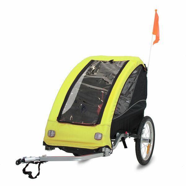 Helkama Cykelvagn för ett barn