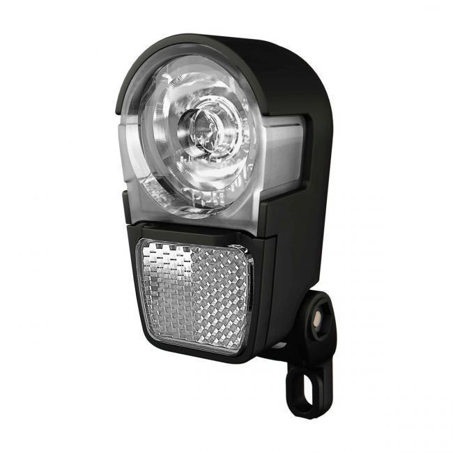 HERRMANS H-Ike LED-Framljus
