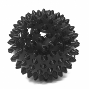 Masserande terapiboll 9 cm, FitNord