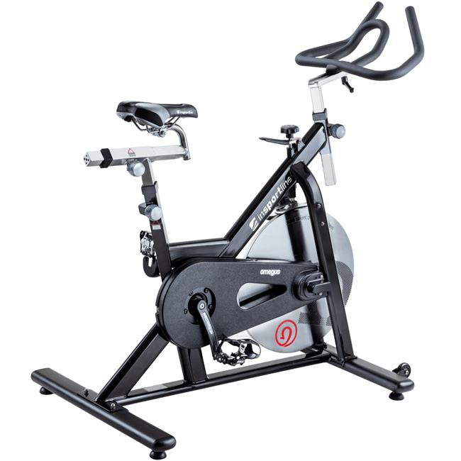 InSPORTline Omegus Spinningcykel
