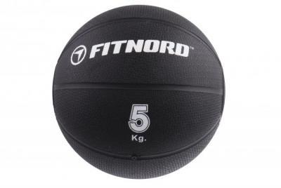 Fitnessboll 5 kg, FitNord
