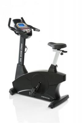 Motionscykel Gymstick Pro Bike 50