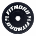 Levypaino Bumper Plate 10 kg, FitNord