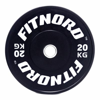 Levytankosarja Bumper 110 kg, FitNord