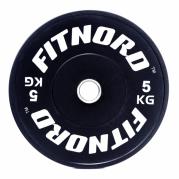 Painopaketti 30 kg Bumper Plate