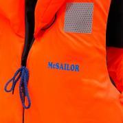 Flytväst 60-70 kg, McSailor