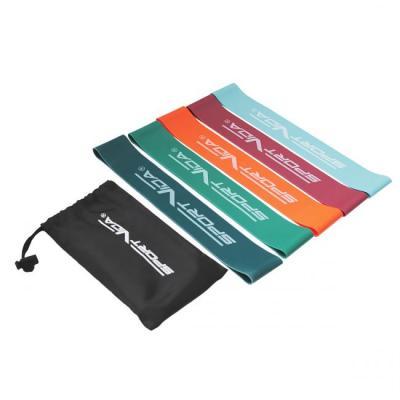 Motståndsbandpaket Mini (5 st.), SportVida