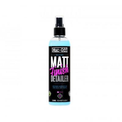 Muc-Off Matt Finish Detailer Skyddspray, 250 ml