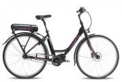 Elcykel/stadscykel Helkama E7 (418 Wh batteri)