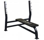 Träningsbänk Gymstick Weight Bench 200