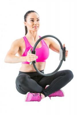 Pilatesring, Gymstick