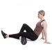 Pilatesrulle, lång EVA-premium 15 x 90 cm (Foam Roller), FitNord