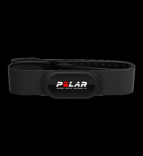 Polar H1 Pro Pulsbälte 5 kHz