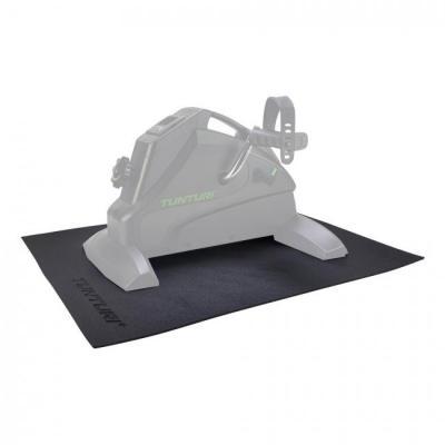 Tunturi Skyddsmatta för träningsmaskiner 64 x 52 cm