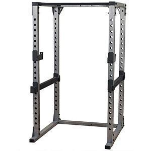 2X3 Power Rack skivstångsställning, Body-Solid