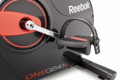 Reebok GB40S Kuntopyörä