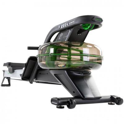 Tunturi R80W Endurance Roddmaskin med vattenmotstånd