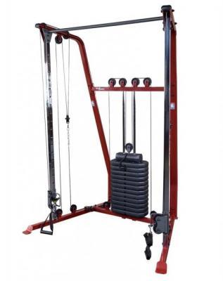 Säädettävä talja, Best Fitness Functional Trainer, Body-Solid