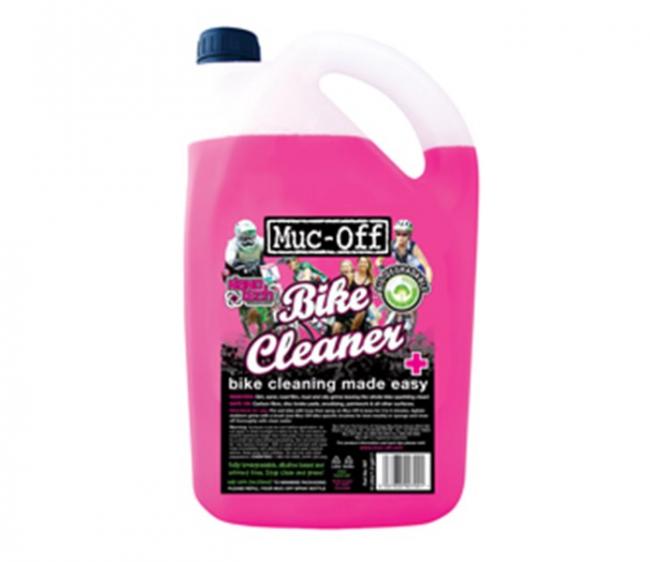 Muc-Off Rengöringsmedel för cykel, 5 l
