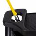 Legro inSPORTline Mini Stepper med gummiband