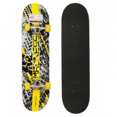 SportVida MADNESS Skateboard