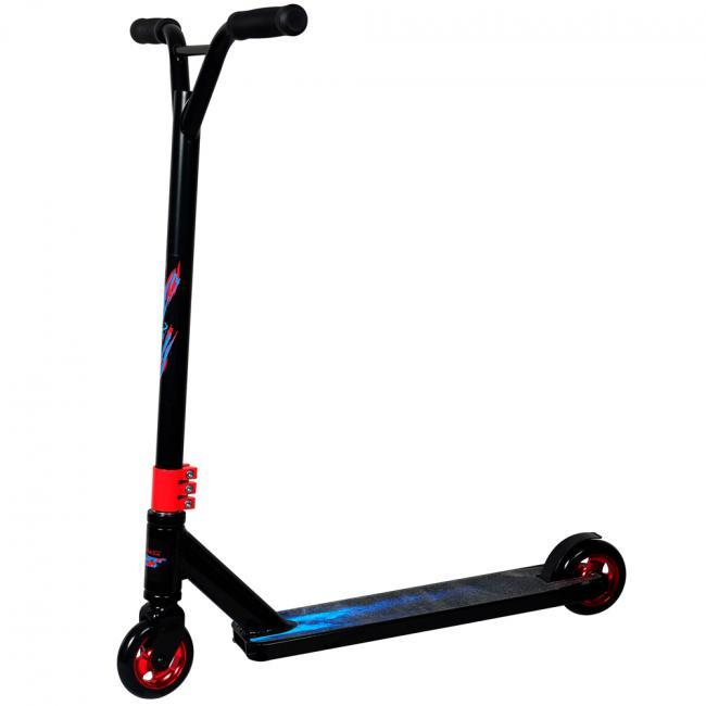 SportVida Stunt Scooter ABEC-9 Tricksparkcykel