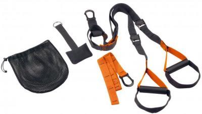 Sveltus Suspender Träningsband