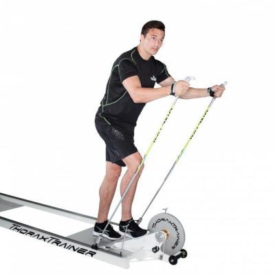 Sisähiihtolaite, Thorax Trainer magneettivastuksella