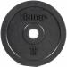 Viktskiva 10 kg, Olympic Bumper, Tiguar