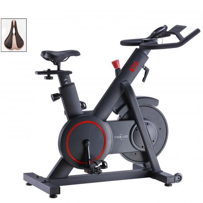 Titan Life S72 Spinningcykel