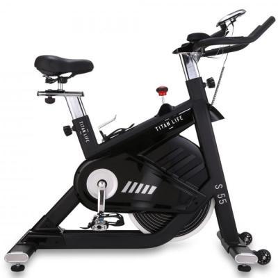 Titan Life S55 Spinningcykel