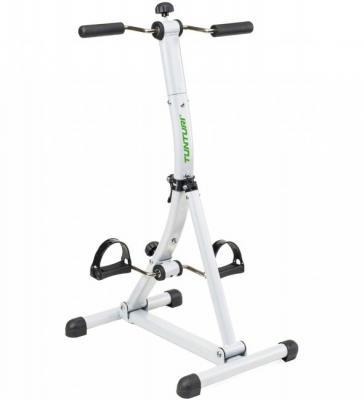 Kaksoispyörä käsien ja jalkojen kuntoutukseen, Tunturi Dual Bike
