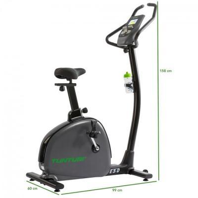 Tunturi Performance E50 motionscykel