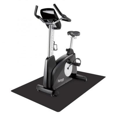 Skyddsmatta för motionscykel, 100 x 70 cm, Tunturi