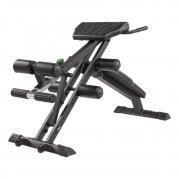 Rygg- och magbänk, Tunturi Core Trainer CT80