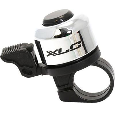 XLC DD-M01 Ringklocka, silver