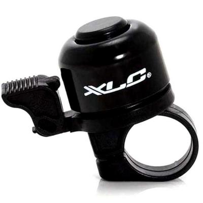 XLC DD-M01 Ringklocka, svart