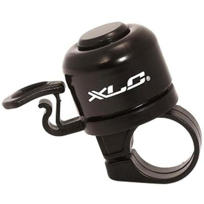 XLC DD-M06 Ringklocka, svart