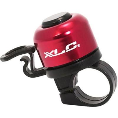 XLC DD-M06 Ringklocka, röd